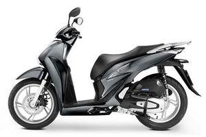 Trải nghiệm Honda SH 2020 phiên bản đắt nhất ở Việt Nam