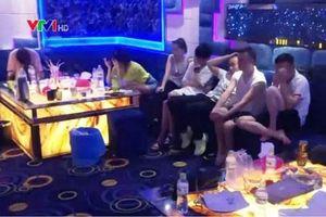 Phát hiện nhiều người nước ngoài sử dụng ma túy trong quán karaoke tại Đà Nẵng