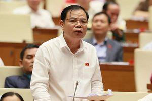 Thưa Bộ trưởng Cường, gỡ 'thẻ vàng' cho thủy sản, giải cứu nông sản thế nào?