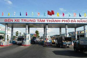 Điều chỉnh tuyến cố định Đà Nẵng – Huế thành tuyến xe buýt liền kề