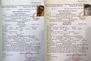 Truy nã 2 bị can trốn khỏi nhà giam tại Bình Phước