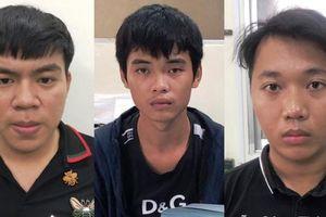 Đà Nẵng: Chém người vì nghi bị nhìn 'đểu' trong quán nhậu