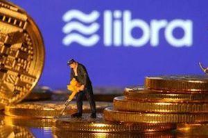 Australia lập kế hoạch điều tra tiền điện tử Libra của Facebook
