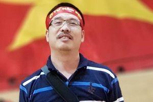 BTV, MC của VTV bày tỏ niềm tiếc thương trước sự ra đi của đạo diễn 'Điều ước thứ 7' Lý Hải Thanh