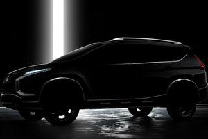Mitsubishi Xpander sắp có thêm biến thể SUV cạnh tranh Toyota Rush
