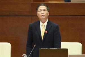 Bộ trưởng Bộ Công Thương thừa nhận chủ quan khi đánh giá về điện mặt trời