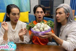 'Tự Tâm' đang hot, Nguyễn Trần Trung Quân được fan tặng hẳn 50 quả trứng vịt lộn cực bá đạo