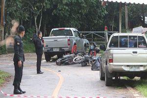 Thái Lan: Xả súng kinh hoàng khiến ít nhất 15 người chết