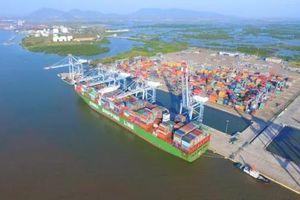 CEO TCT Đảm bảo an toàn hàng hải miền Nam: 'Sẽ hoàn thành nạo vét luồng Cái Mép-Thị Vải trong năm 2019'