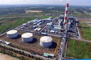 Dự án khí Lô B chậm trễ, Trung tâm điện lực Ô Môn không đảm bảo được việc phát điện