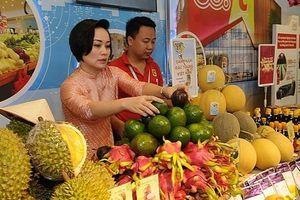Định vị thương hiệu cho nông sản Việt