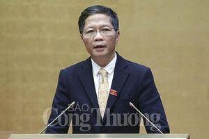 Bộ trưởng Trần Tuấn Anh: Kiên quyết ngăn chặn tình trạng hàng nước ngoài đội lốt hàng Việt Nam
