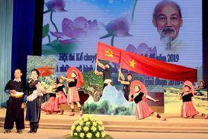 Yên Bái đẩy mạnh học tập và làm theo tư tưởng, đạo đức, phong cách Hồ Chí Minh