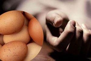Nhận thách đấu ăn 50 quả trứng, một người đàn ông tử vong