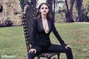 Selena Gomez lội ngược dòng, dẫn đầu bảng xếp hạng Billboard Hot 100