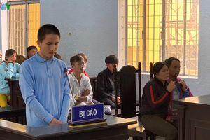 Nam thanh niên vào tù vì thói ngông nghênh