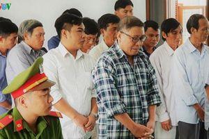 Cựu Chủ tịch huyện Đông Hòa, tỉnh Phú Yên ra tòa