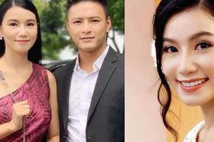 Lương Giang 'Hoa hồng trên ngực trái': 'Tôi không bao giờ yêu trơ trẽn như Ngân'