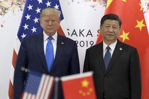 Trung Quốc muốn Mỹ cam kết thuế quan rõ ràng hơn nếu muốn ông Tập Cận Bình tới Mỹ