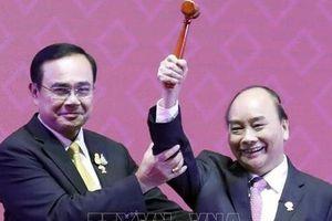 Bộ Ngoại giao thông tin về sự chuẩn bị của Việt Nam cho năm ASEAN 2020