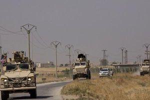 Mỹ 'láng tránh' nói thời gian binh sĩ nước này ở Syria để bảo vệ các mỏ dầu