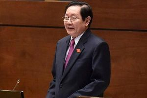Bộ trưởng Bộ Nội vụ: 'Tôi sẽ làm bản kiểm điểm gửi Thủ tướng trong tháng 12 để nhận trách nhiệm'