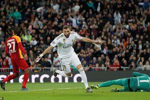 PSG, Bayern nắm chắc ngôi đầu; Real thắng '6 sao' tại Bernabeu