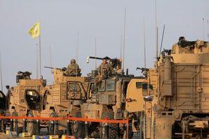 Nga mừng hụt vì tưởng Mỹ sẽ rút quân khỏi Syria