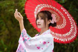Tử tế và riêng tư tạo chất riêng cho người Nhật Bản