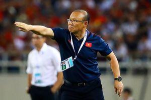 Báo Indonesia: 'HLV Park Hang-seo như ác mộng của các đội Đông Nam Á'