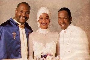 Eddie Murphy ngăn cản đám cưới của Whitney Houston