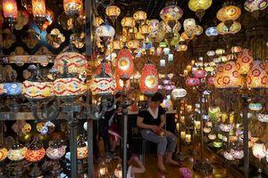 Khám phá chợ sỉ lớn nhất thế giới tại Trung Quốc