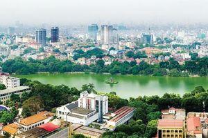 Xây dựng Bảng giá đất Hà Nội đáp ứng yêu cầu thực tế