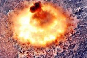 Nga đốt cháy phiến quân tại Idlib bằng bom AVBPM