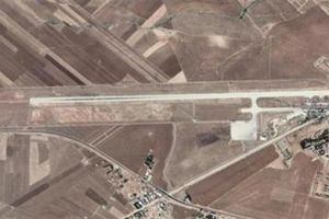 Nga lập thêm căn cứ không quân, quyết đẩy Mỹ khỏi Syria?