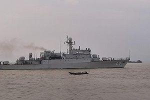 Báo Nga bình luận Việt Nam tích hợp 'KCT-15' cho tàu Pohang