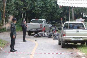 Bạo lực tại miền nam Thái Lan, 15 người chết