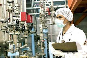 Iran làm giàu uranium 5%: Cuộc đối đầu dai dẳng
