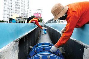 Cần 8,3 tỷ USD đầu tư dịch vụ thoát nước đô thị