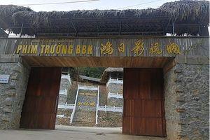 Hé lộ chủ nhân 'phim trường BBK' cho đoàn phim Trung Quốc ở Lạng Sơn?