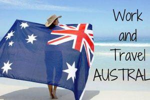 Tuyển 1.500 lao động kết hợp kỳ nghỉ sang Úc làm việc
