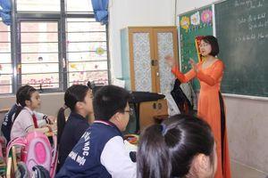 Phương pháp dạy học kỹ thuật thanh nhạc cho giáo viên âm nhạc trường phổ thông