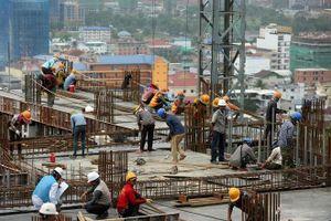 'Canh bạc lớn' tại Sihanoukville: Thị trấn của Campuchia đặt cược tương lai vào tiền Trung Quốc