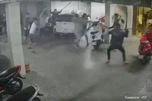 Trùm giang hồ Quân 'xa lộ' tử vong vì bị gần 20 thanh niên truy sát