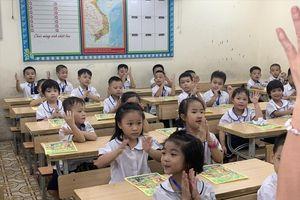 Học xác suất, thống kê từ lớp 2: Khó cho giáo viên