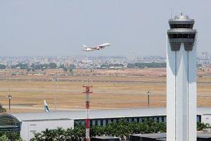 Từ sáng 7/11, Tân Sơn Nhất có 2 phân khu điều hành bay riêng