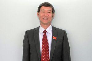 Một Bí thư Thành ủy xin nghỉ hưu sớm