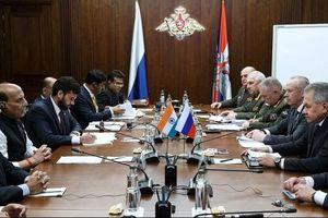 Nga - Ấn thúc đẩy hợp tác công nghiệp quốc phòng