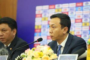 HLV Park Hang Seo: 'Tôi rất tự hào vì tiếp tục công việc ở Việt Nam'