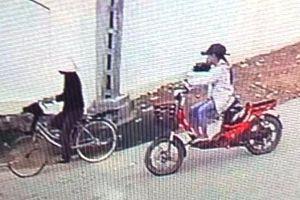 Nghệ An: Bà nội khai sát hại cháu gái học lớp 6
